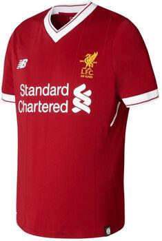 New Balance Liverpool FC Home Jersey 17/18