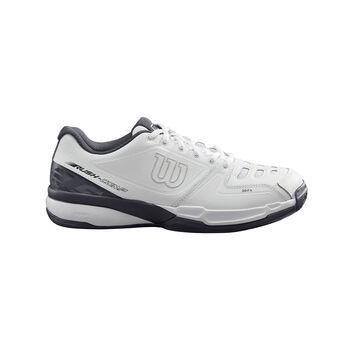 Wilson Rush Comp leather tennissko Herrer