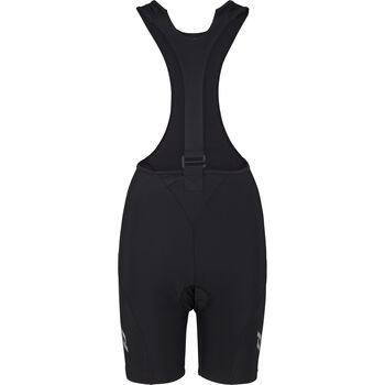 PRO TOUCH W Bike Bib Short Damer Sort