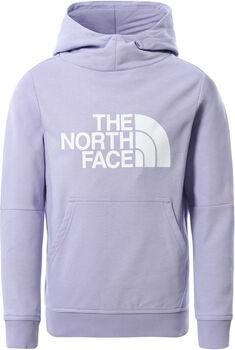 The North Face Drew Peak II hættetrøje Piger