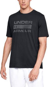 Under Armour Team Issue Wordmark T-shirt Herrer