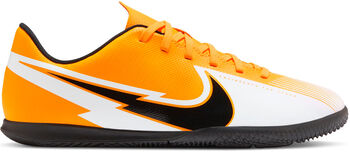 Nike Mercurial Vapor 13 Club IC Orange