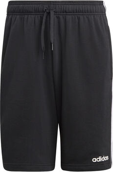 ADIDAS Essentials 3-Stripes French Terry Shorts Herrer