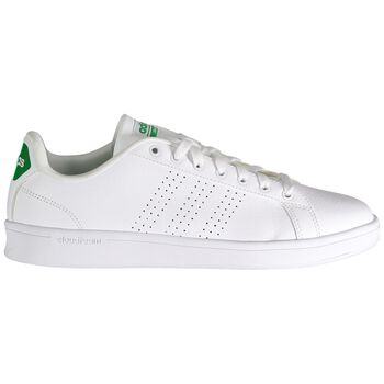 adidas CL Advantage Clean Herrer Hvid
