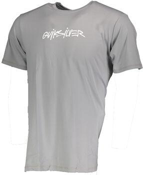 Quiksilver Limited surf T-shirt Herrer