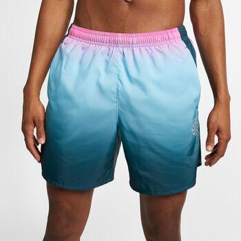 "Nike Challenger 7"" Printed Shorts Herrer"