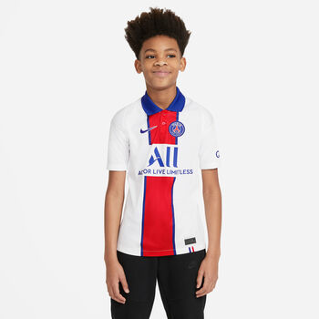 Nike Paris Saint-Germain 20/21 Udebanetrøje