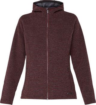 McKINLEY Ana Structured Fleece Jacket Damer