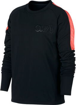Nike Dry CR7 Crew Top Boys