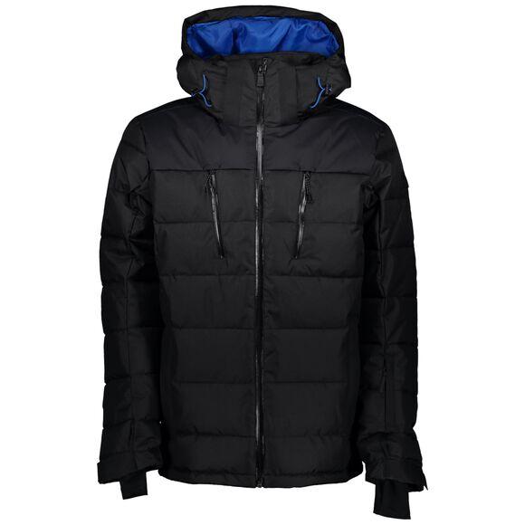 Jack Puff Ski Jacket