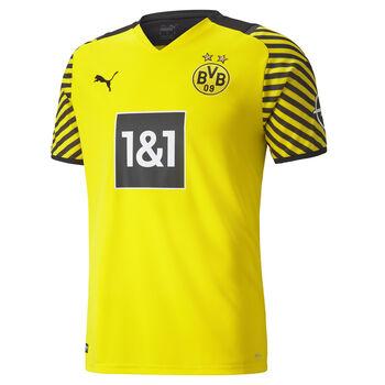 Puma Dortmund 21/22 hjemmebanetrøje Herrer