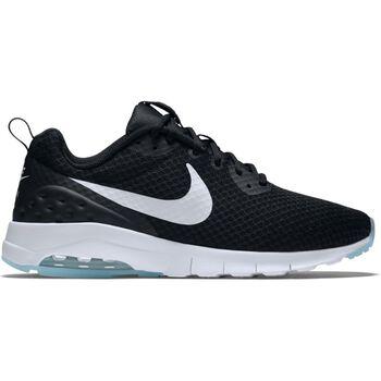 Nike Air Max Motion Low Herrer Sort