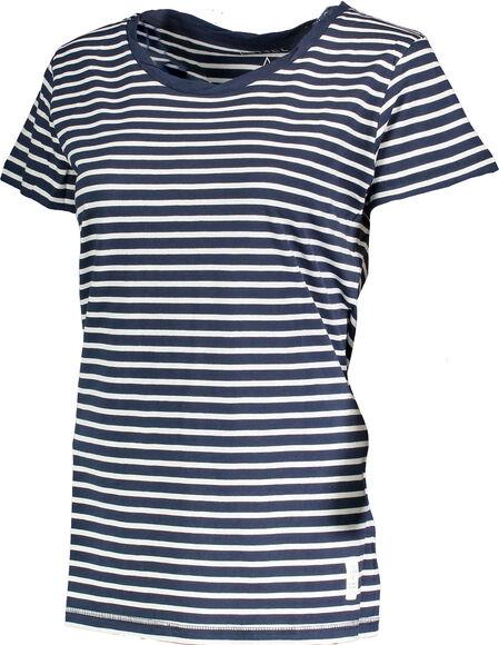 Nautic T-Shirt med striber
