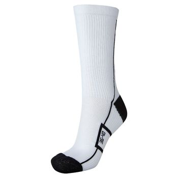 Hummel Tech Indoor Sock Low Hvid