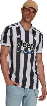 adidas Juventus 21/22 hjemmebanetrøje Herrer