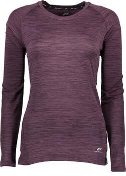 PRO TOUCH Rylunga II LS T-Shirt Damer