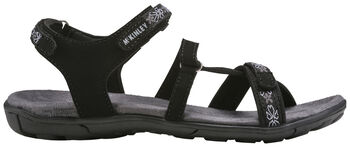 McKINLEY Aruba sandaler Damer Sort