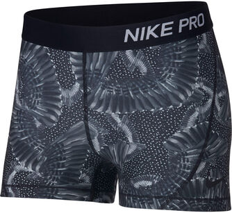 "Pro 3"" Feather Shorts"