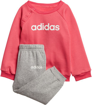 ADIDAS Linear Fleece Jogger Set