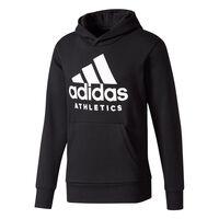 Adidas Branded Pullover Fleece - Mænd