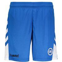 Odense Boldklub Home 2016 Shorts Jr.