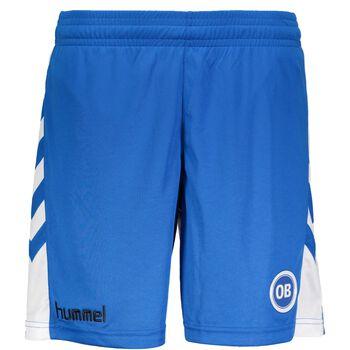 Hummel Odense Boldklub Home 2016 Shorts Jr. Blå