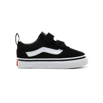 Vans Ward, suede/canvas