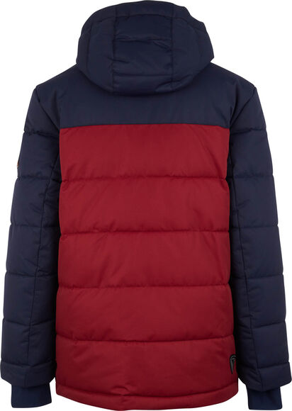 Emmet Jacket