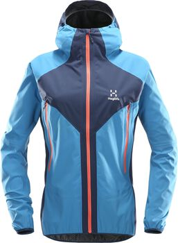 HAGLFS L.I.M Proof Multi Jacket Damer
