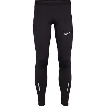 Nike Power Tech Tight Herrer Sort