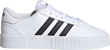 adidas Court Bold Damer Hvid