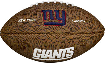 Wilson NFL Mini Team Logo