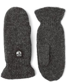 Hestra Basic Uld handsker