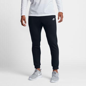 Nike Sportswear Club Fleece Bukser Herrer Sort