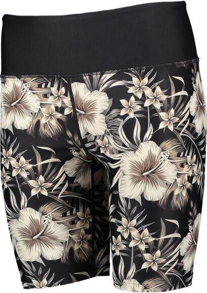 Aloha Biker Shorts