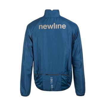 Newline Bike Imotion Windbreaker Jacket Herrer Blå