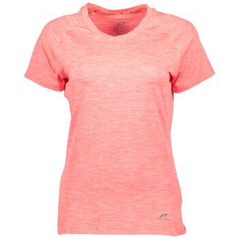PRO TOUCH Rylinda II T-Shirt Damer Pink