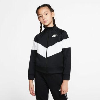 Nike Sportswear Heritage Big Kids' (Girls') Full-Zip Jacket Damer