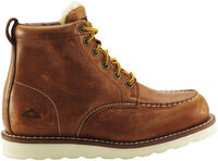 McKinley Work Boot Winter - Unisex