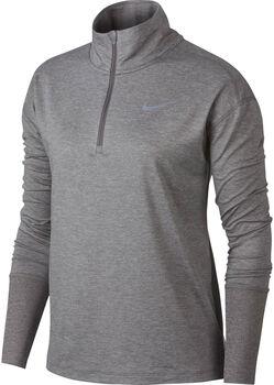 Nike Element Half Zip Top Damer