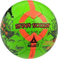 FB Street Soccer