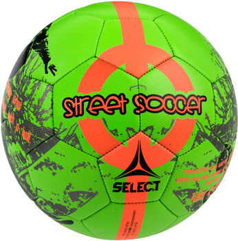 Select FB Street Soccer