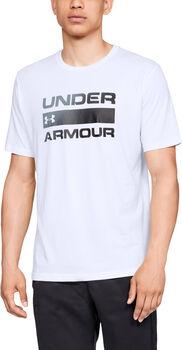 Under Armour Team Issue Wordmark trænings T-shirt Herrer