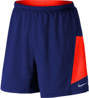 "Nike 7"" Pursuit 2-In-1 Shorts - Mænd"