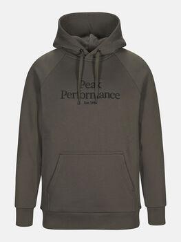 Peak Performance Original hættetrøje Herrer