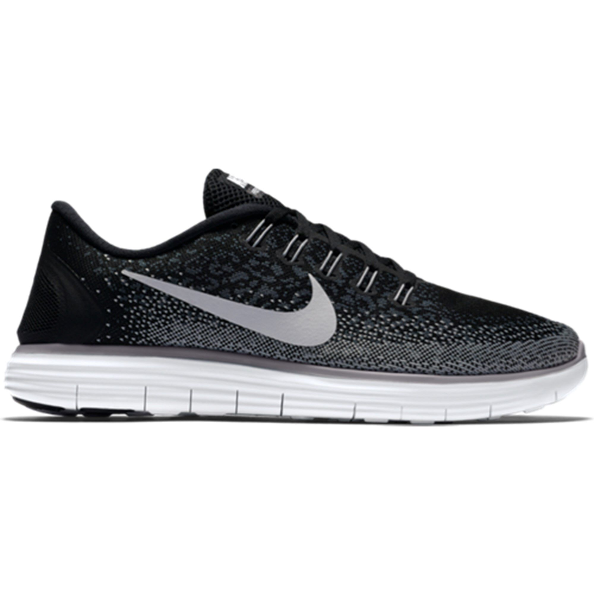 new style a2066 69dcb ... purchase nike wmns free rn distance kvinder sort 6ecca 2a626