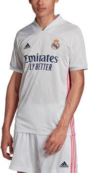 adidas Real Madrid 2020/21 , Hjemmebanetrøje