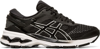 ASICS GEL-KAYANO™ 26 Damer Sort
