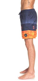 Word Block Volley 17 Shorts