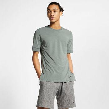 Nike Dri-Fit SS Top Herrer